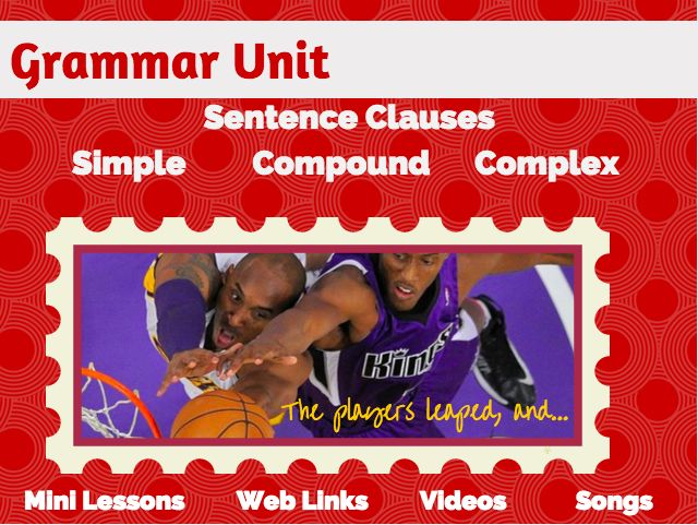 This is a VERY comprehensive sentence fluency teaching unit. This is NOT just a collection of worksheets, but a detailed and systematic way to teach your students sentence construction techniques. Professional writers use sentence fluency, a combination of simple, compound, complex, and compound complex sentences to add flow and rhythm to their writing. This UNIQUE sentence building strategies are simple to learn and easy to teach. This is a unit of 8 lessons over 55 slides in powerpoint…