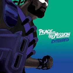Major Lazer-Peace Is the Mission (Extended)