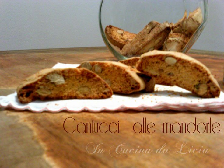 Cantucci+alle+mandorle