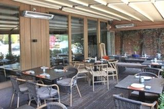 Ioki Restaurant, Sarıyer