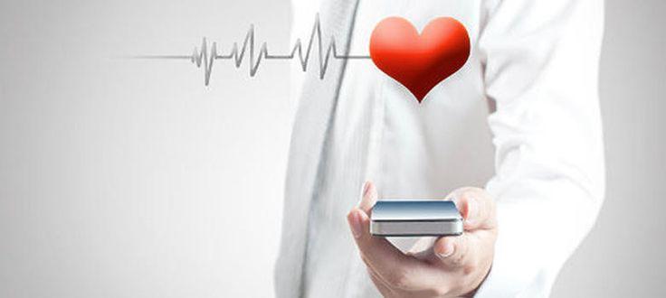 Las mejores 'apps' para cuidar tu salud y evitar visitas a la farmacia - Blogs de Las apps de la semana