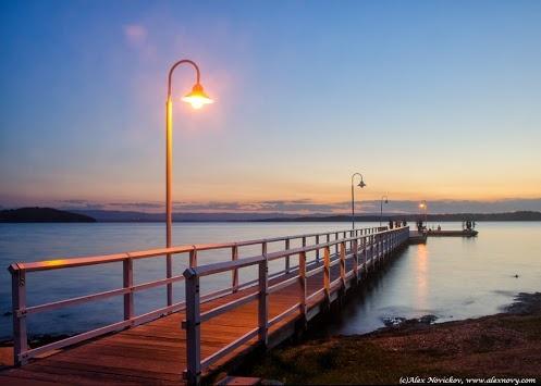 Lake Macquarie, Central Coast, Australia