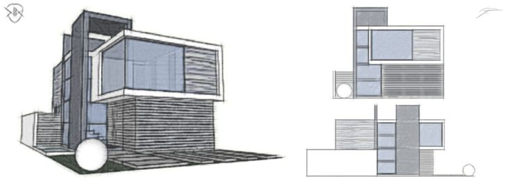 Rsi J House Conceptual Kristalika Arquitecture And Interiors Inside Ideas Interiors design about Everything [magnanprojects.com]