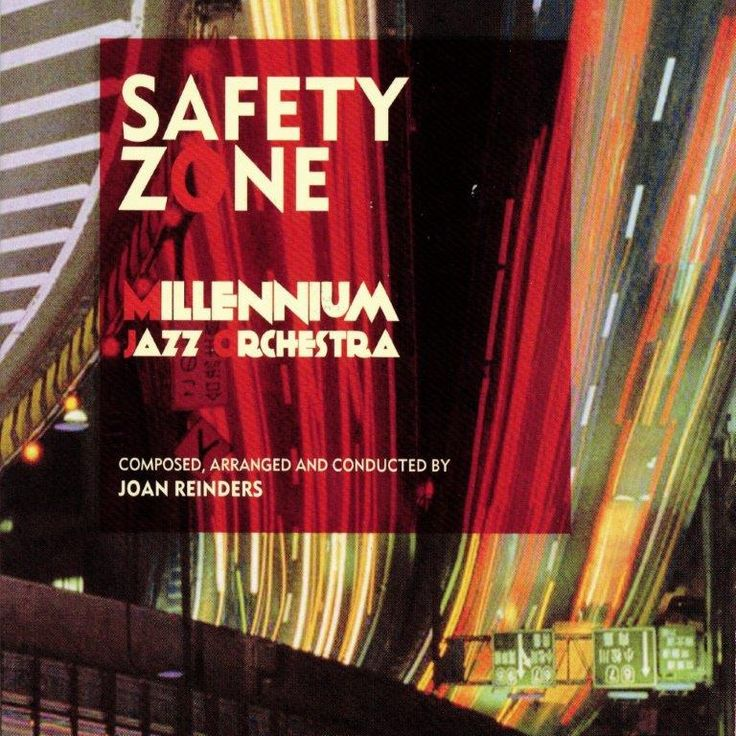 On the 1st of October 2014 album 'Safety Zone' will be released. http://www.millenniumjazzorchestra.nl/music/