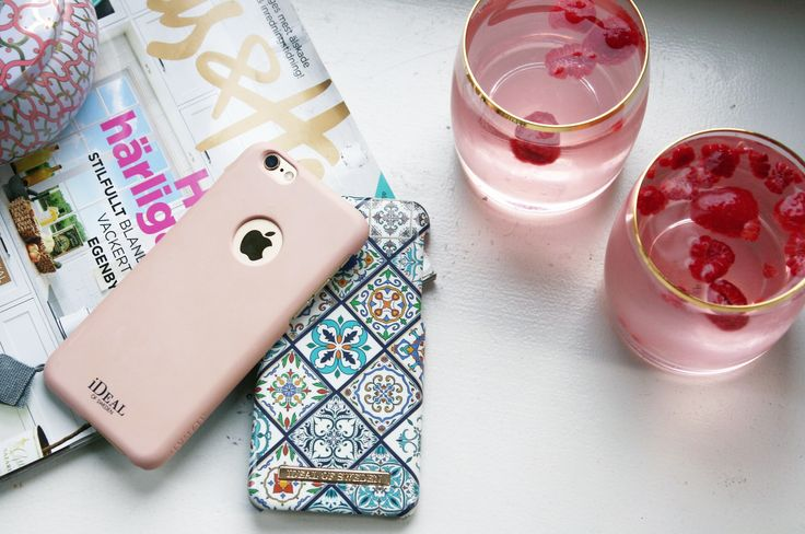 pink, mosaic case. Iphone cases  Idealofsweden. iDeal of Sweden