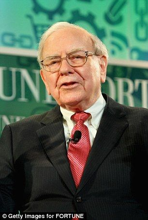 Warren Buffett hits back at Donald Trump's claim he got 'massive deduction' by saying he has 'paid federal income tax every year since 1944'   Daily Mail Online