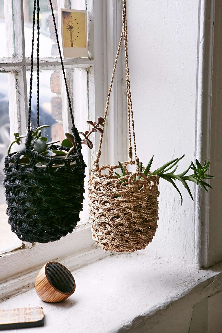 Assembly Home Hanging Hive Planter - urban outfitters