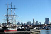Hyde St. Pier Historic Ships Museum