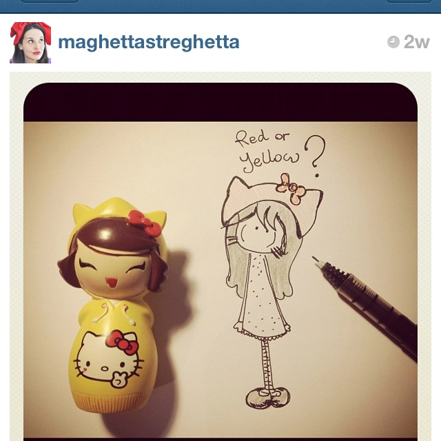 maghettastreghetta's photo http://instagr.am/p/HWcKK_I1LM/