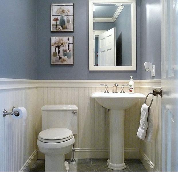 Best 25+ Half Bathrooms Ideas On Pinterest
