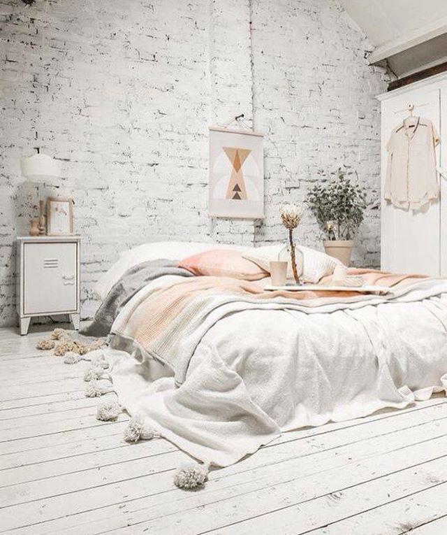 D Interiors Mała Sypialnia: Piękna Sypialnia 😍😍😍 Jasna I Przestronna! Cały Czas