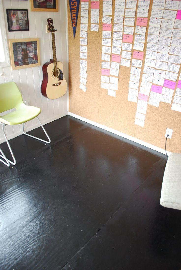 Image Result For Painted Plywood Subfloor CheapHardwoodFlooringhouse