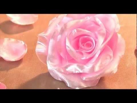 (71) Karamell virágok - Jagyutt Cukrászat - Tradíció Szeretettel - YouTube