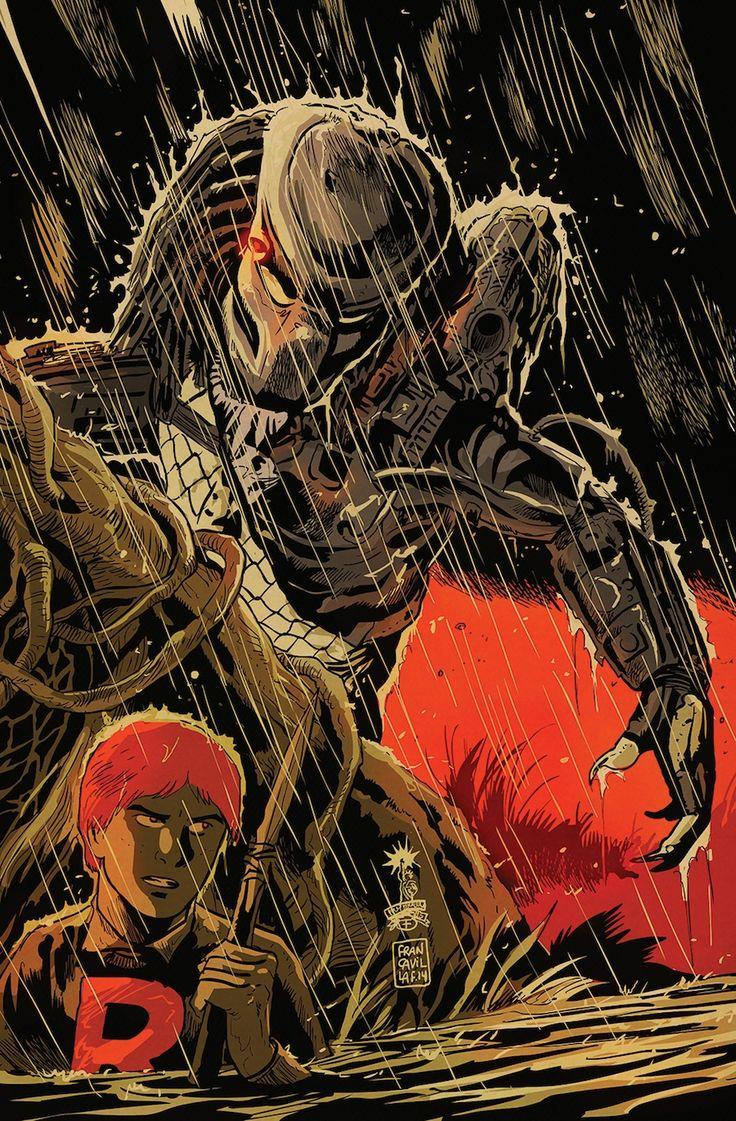 archie-vs-predator-comic-cover-art1