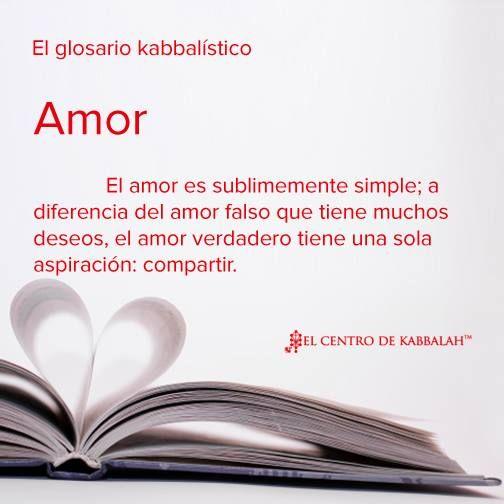 #Amor #Kabbalah