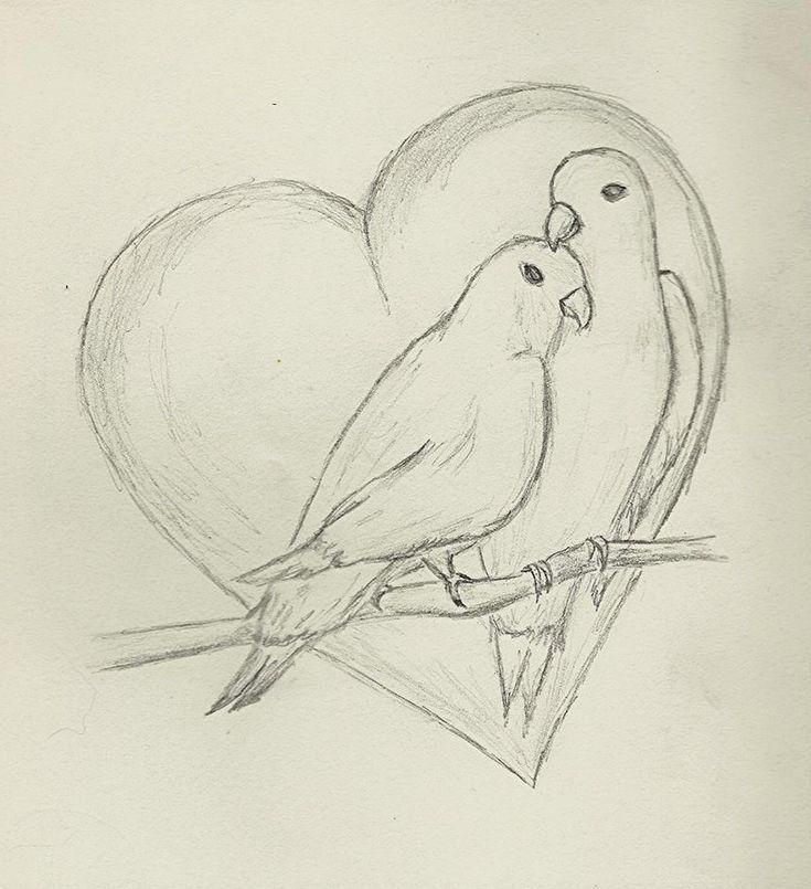 zeichnen ideen einfach liebe#einfach #ideen #liebe #zeichnen