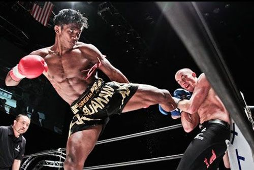 The Story of the Amazing Buakaw Banchamek  http://fitspiration.sg/muay-thai/fighter-profile/the-story-of-buakaw-banchamek/