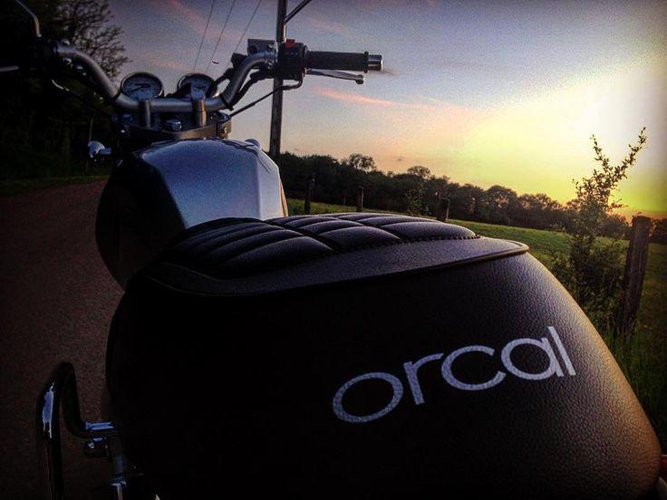 Moto. #moto #orcal #Astor