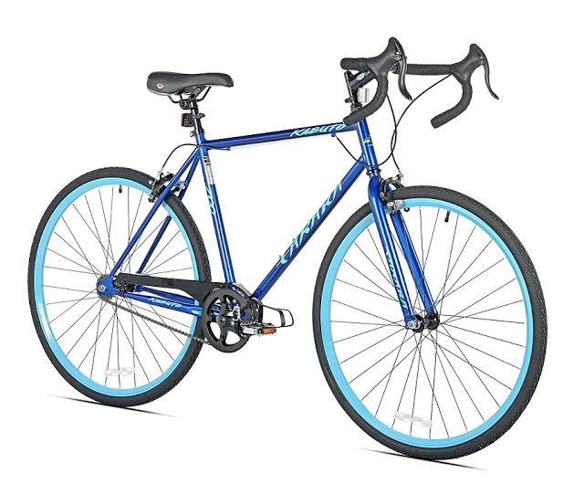 LOOK AT ME: Road Bikes – GMC Denali Men's Road Bike for Sale