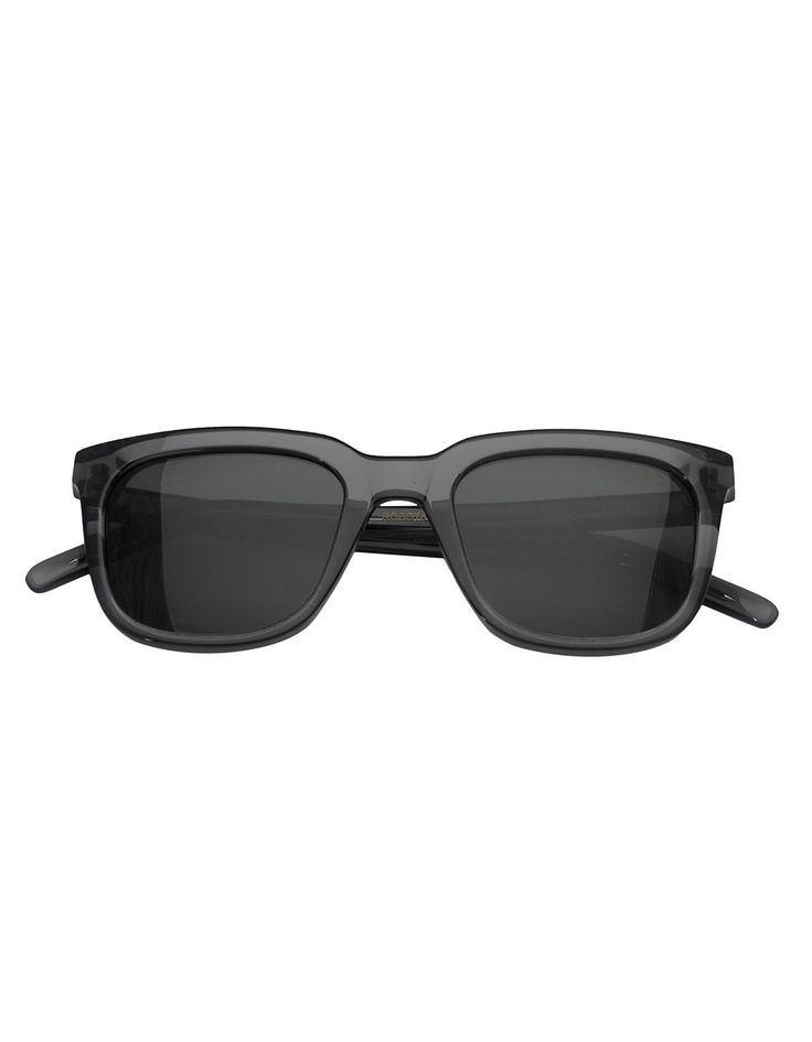 Monokel Gery Robotnik Sunglasses | Accent Clothing
