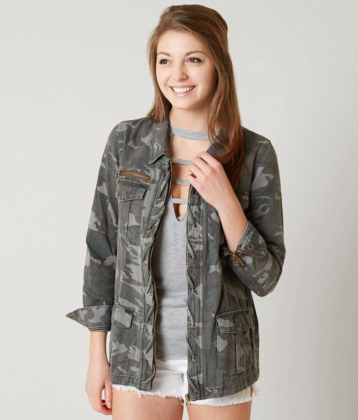The 25  best Camo jacket women ideas on Pinterest | Ladies ...