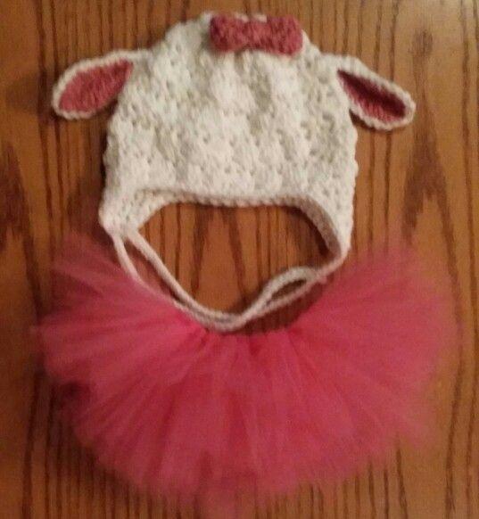 Crochet Doc Mcstuffins Lambie Have Made