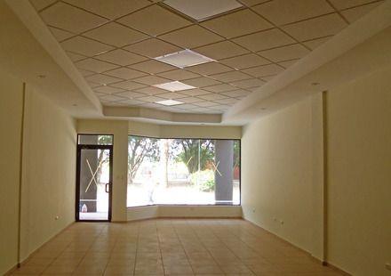 Alquiler de Locales Comerciales - Santa Tecla - Oficinas / Negocios - imoveis