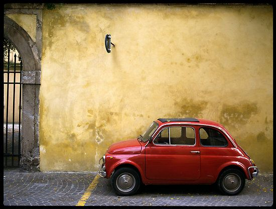 Tips for Driving in Italy | Italian Lifestyle Magazine