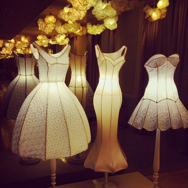 Photo by andremendola  #moschino #mymoschino #dress #light #maisonmoschino #hotel