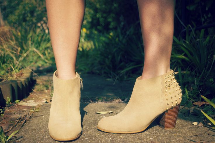 Boots: New Look
