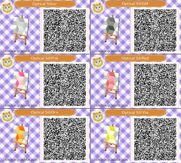 126 best ac codes images on pinterest tall clothing for Animal crossing boden qr
