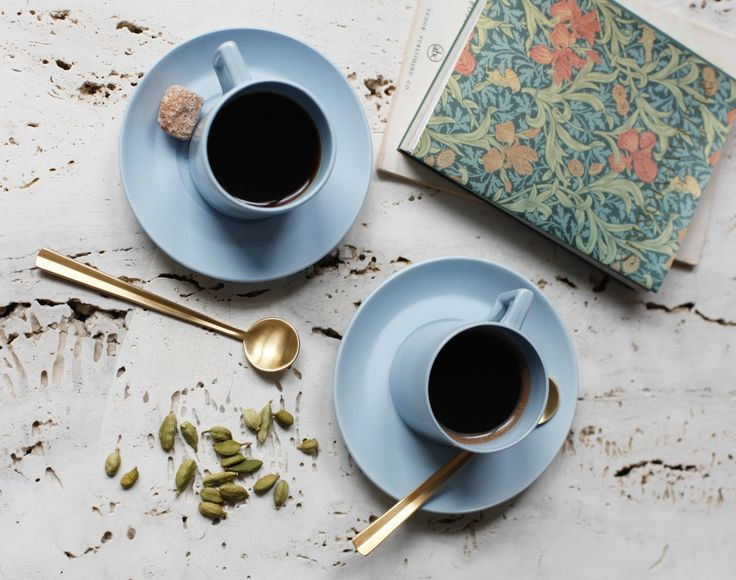 Diana Yen, author of A Simple Feast: A Year of Stories & Recipes to Savor & Share, talks about cooking with the seasons and shares her recipe for Cardamom Coffee. Continue reading →