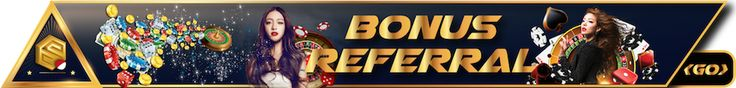 BONUS REFERRAL   * Promosi ini berlaku untuk pemain yang mendaftar di www.scr99indo.com * Permainan poker & togel tidak termasuk dalam persyaratan turnover . * www.scr99indo.com akan memberikan bonus kepada member yang membawa teman atau kerabat untuk bermain di www.scr99indo.com . * Bonus akan ditambahkan dalam waktu 10 menit setelah deposit .
