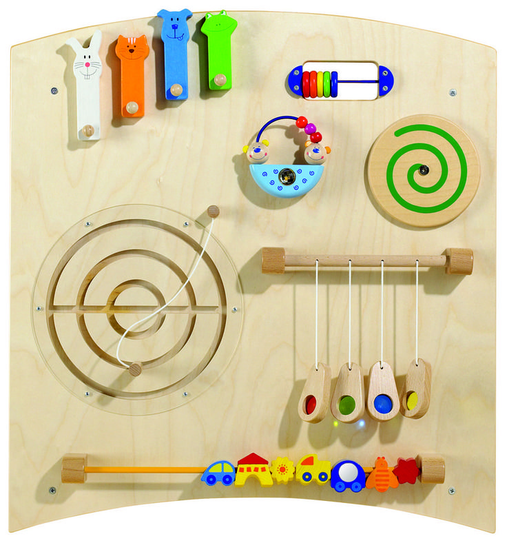 75 best Wall Toys for Kids Waiting Areas images on ...