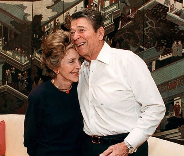 03-06-2016   Michael Reagan: She's With Her Ronnie Now