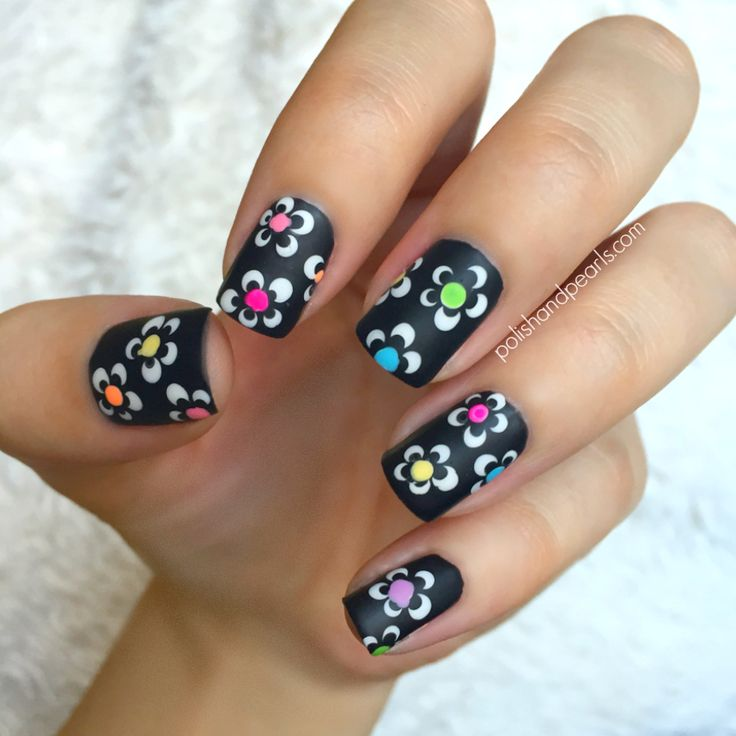 17 Best Ideas About Nail Art Videos On Pinterest