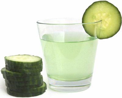 10 Best Benefits Of Cucumber Juice