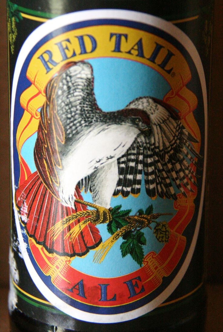 Red Tail Ale Score: