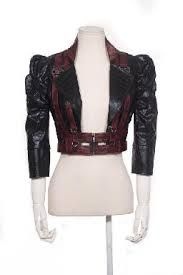 Victoria's Fetish provide sexy steam-punk detailed jacket for women's. Fits on all body and you can wear it on over a small top or bra and looks great call us hurry 02 9980 2406!