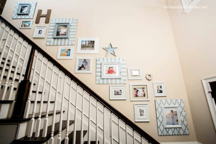 Will definitely do this on our stairs