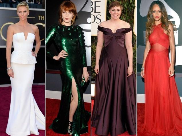 Selena Gomez vs Kylie Jenner: Best Red Carpet Style ...