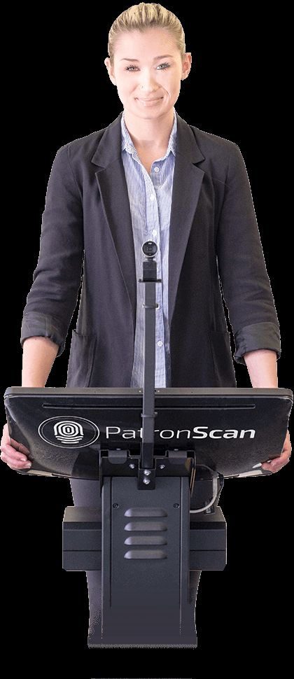PATRONSCAN is the most advanced guest management and ID scanning system in the market. Manage all aspects of your door with our easy to use app, track return on investment and promote to your patrons via SMS and social media!