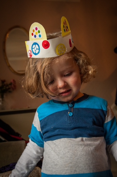 Alexandra's Wishes: Toddler Group Tuesday - Making Pudsey Bear Ears