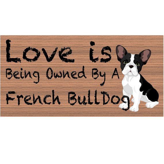 French Bulldog GS400 by GiggleSticks on Etsy