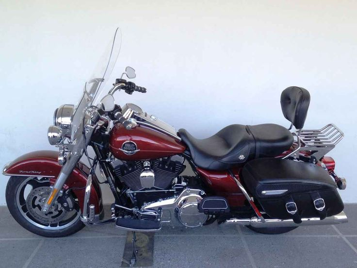 Used 2010 Harley-Davidson Road King - FLHRC Motorcycles For Sale in California,CA. 2010 HARLEY-DAVIDSON Road King - FLHRC, This low mileage 2010 Harley Davidson Road King is in great condition and is ready to ride, far and wide! Includes quick-disconnect rear rack and passenger backrest plus leather saddlebags.A&S Motorcycles can accept your motorcycle, scooter, car, truck or RV in trade toward the purchase of a motorcycle. (All trades are subject to mechanical inspection by our service dept.)Al