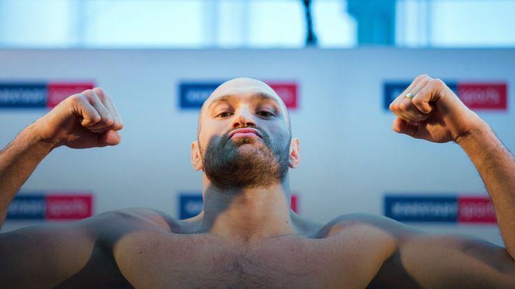 Władimir Kliczko pokonany, Tyson Fury nowym mistrzem świata!