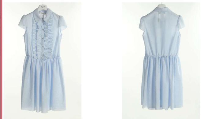 """BG """"Oh-so-chic"""" dress"""