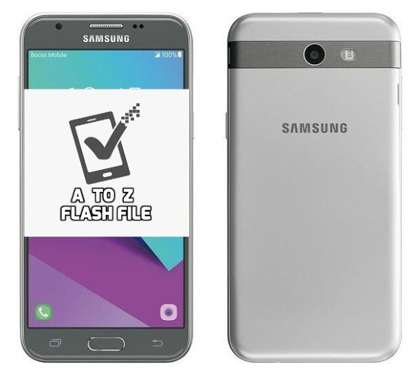 Samsung J3 Emerge ( J327P Fix Rom 6 0 1 U4 Convert To J327F All Fix