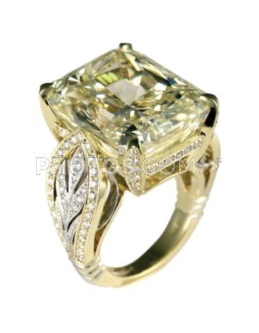 Teure diamantringe