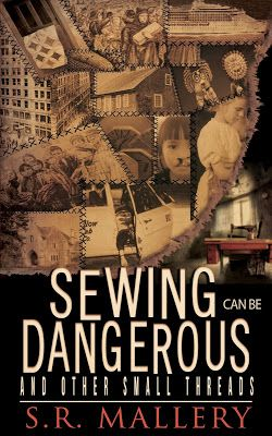 #Sale Alert! Sewing Can Be Dangerous and Other Small Threads by @SarahMallery1 is just $0.99 or Rs 63! Amazon IN: http://amzn.to/1IZnsEA Amazon US: http://amzn.to/1I5zgVG #BlogTour Link: http://njkinnytoursandpromotions.blogspot.in/2015/05/blogtourannouncement-and-signup-sewing.html